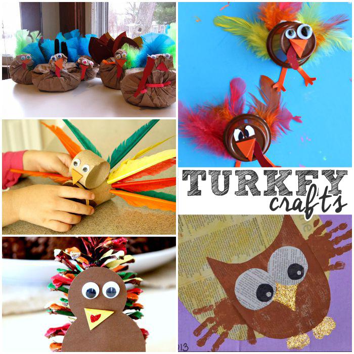 turkey-crafts