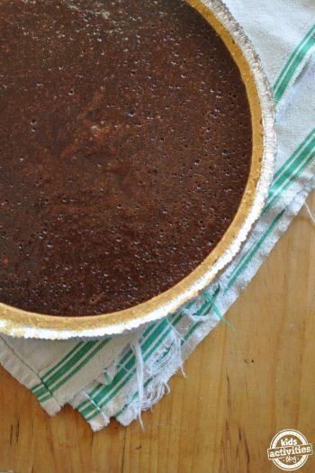 3 ingredient pie