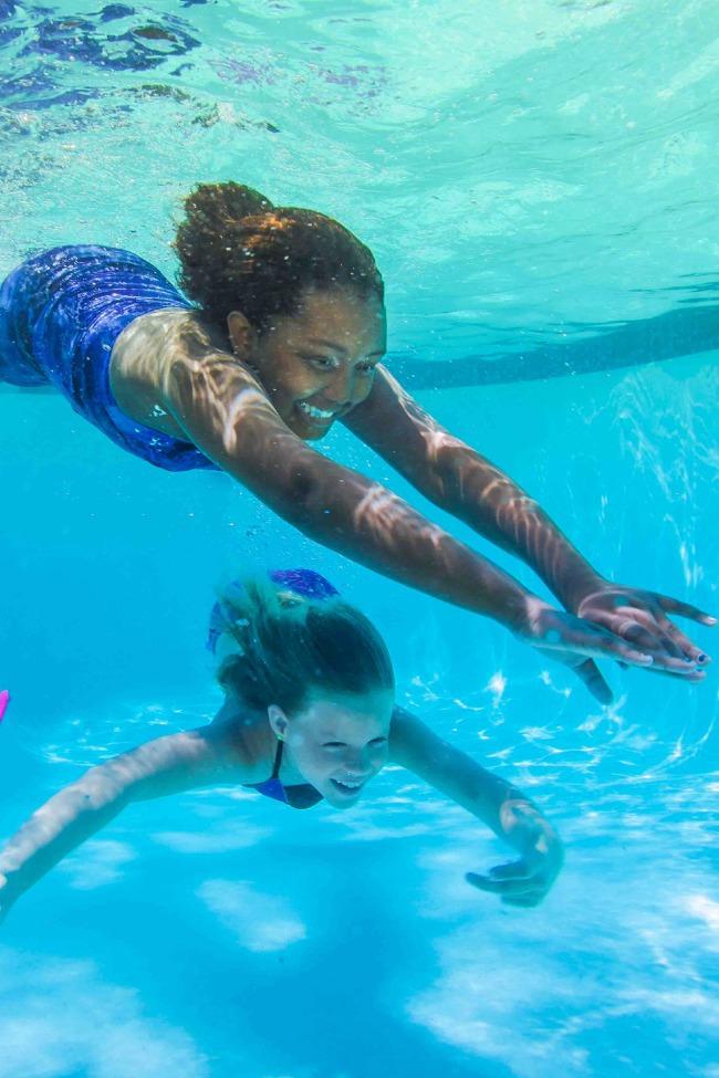 Unique Gift Idea Mermaid Tails