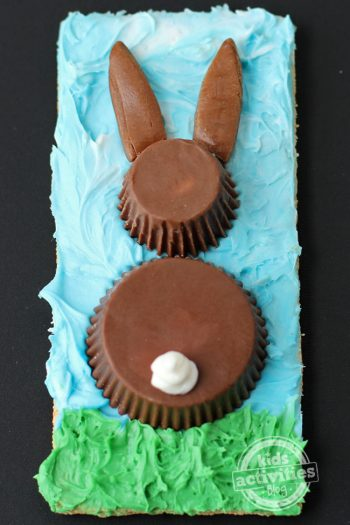 Reese's Cup Bunny