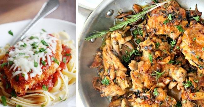 chicken recipes 2