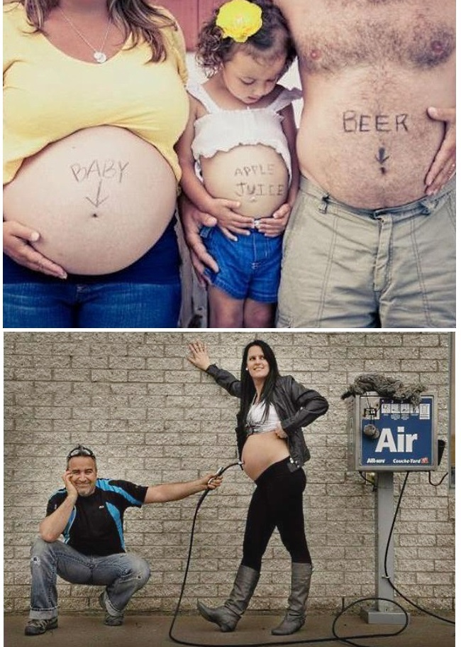 pregnancy photography ideas
