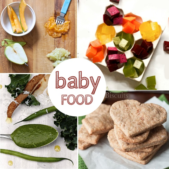 save baby food you can make