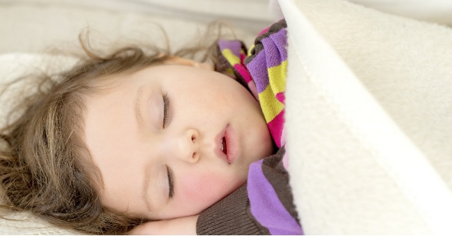 sleep solutions for moms
