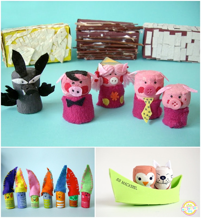 25 wine cork crafts for kids seriously the best for Kids crafts with wine corks