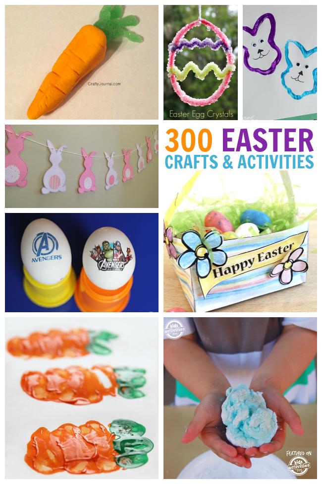 300 Easter