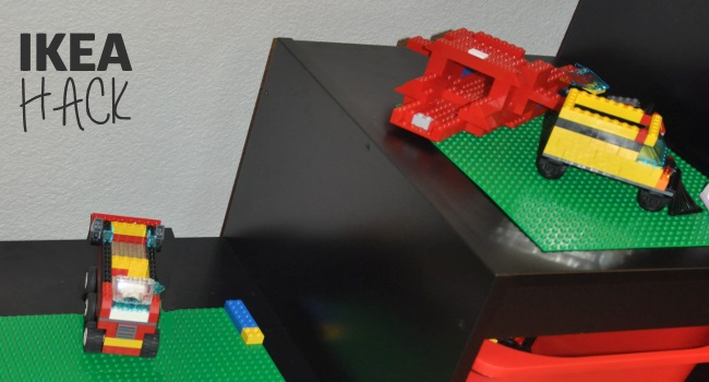 Lego Ikea Hack