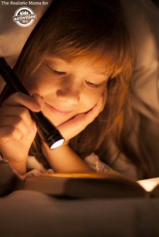 10 Sure-Fire Ways to Get Kids to Love to Read