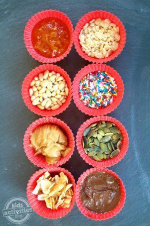 Yulu Yogurt Topping Bar - Kids Activities Blog