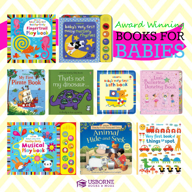 books for baby