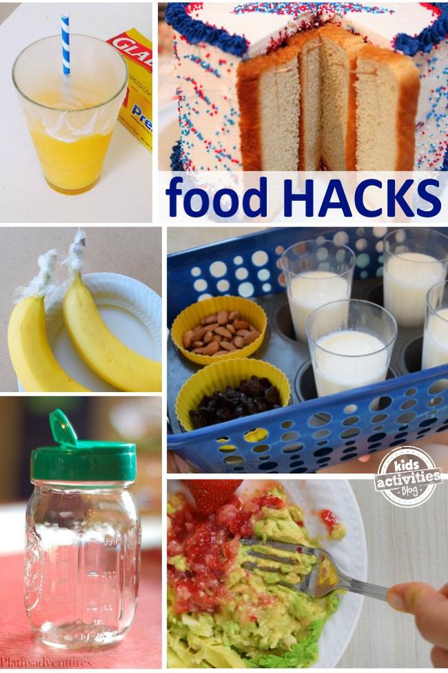 kitchen cooking hacks 1