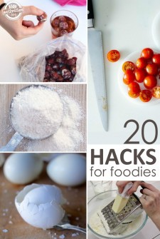 kitchen hacks 2