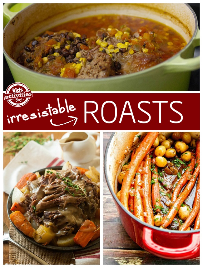 best roast recipes
