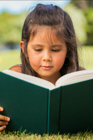 10 Ways to Encourage Kids to Read