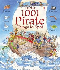 1001 things to spot