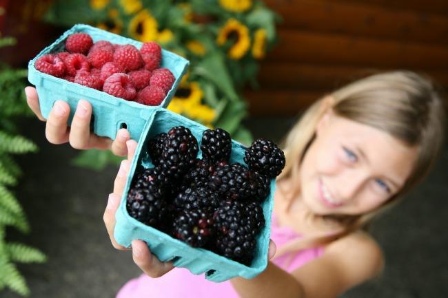 Farmers Market - Kids Activities Blog