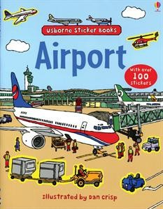 airport for active kids