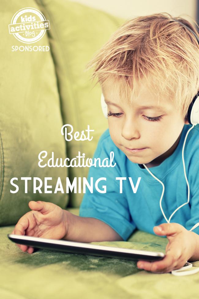 best streaming tv for kids