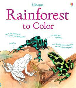 coloring books for active kids