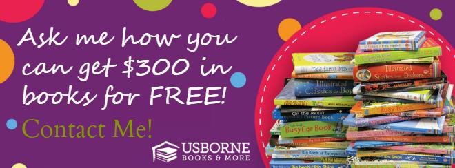 free books ad
