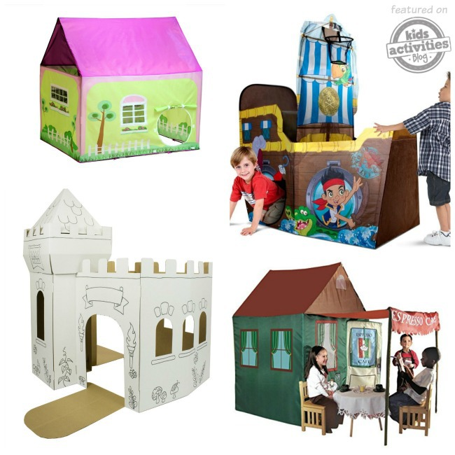 indoor playhouses sale