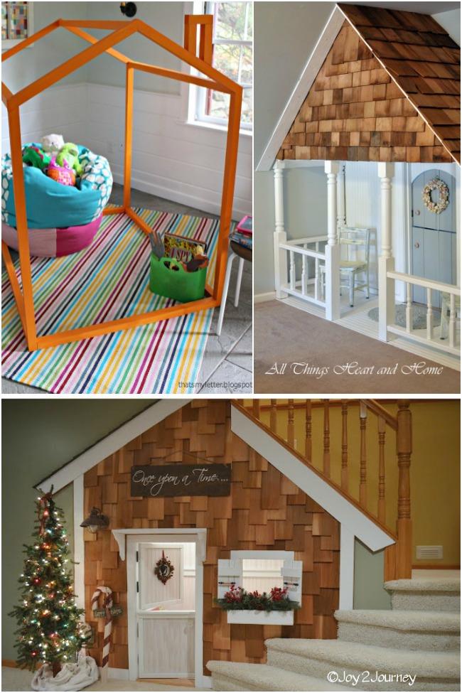 indoor playhouses