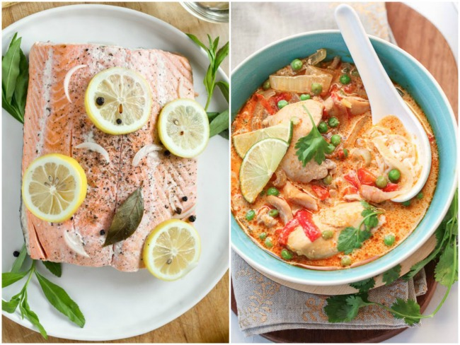 30 slow cooker recipes for every occasion