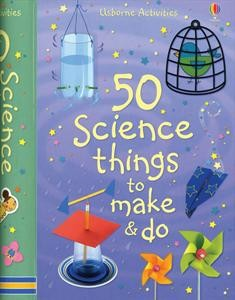 things to make and do book