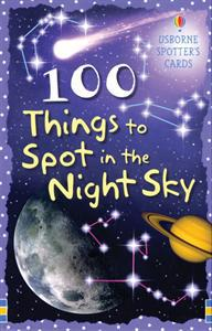 100 things to spot in the sky at night