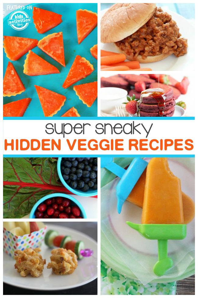 Sneaky-Veggies