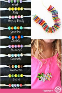 necklaces for girls
