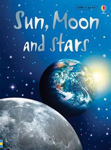planets moons and stars book - photo #16