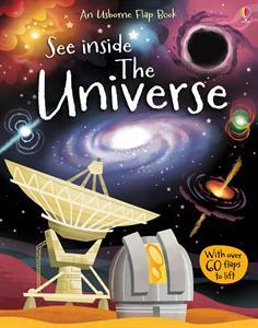 universe book for kids