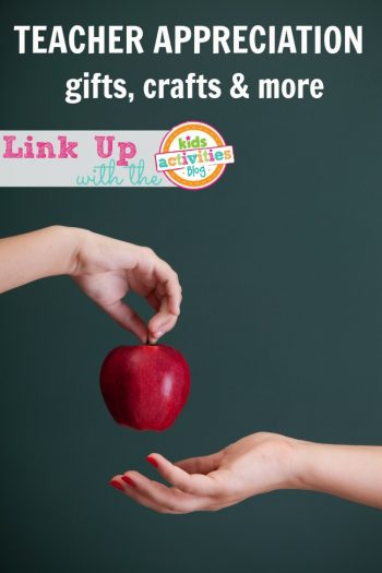 Teacher Appreciation Ideas ~ Add Yours