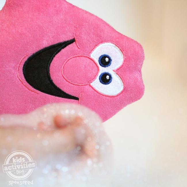 bath toys bath time tips - Kids Activities Blog