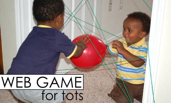 TV free activity ideas for kids like this web game