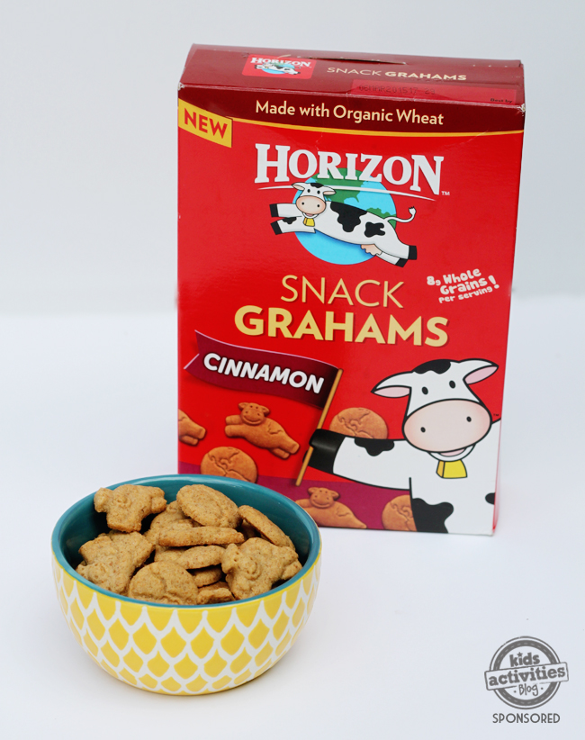 horizon snacks