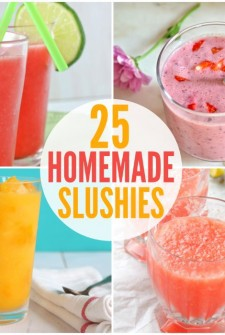 kids slushies recipes
