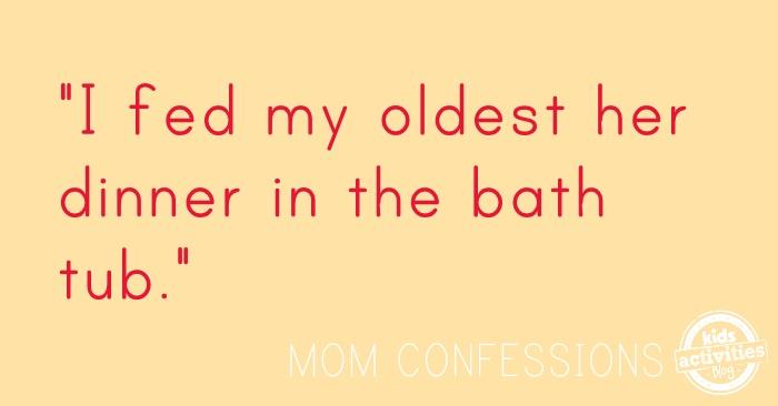 true mom confessions