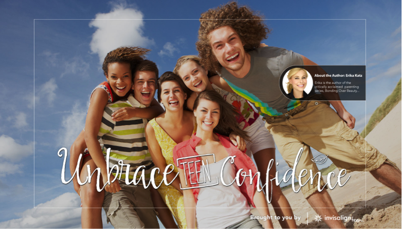 Unbrace Teen Confidence Pocket Guide