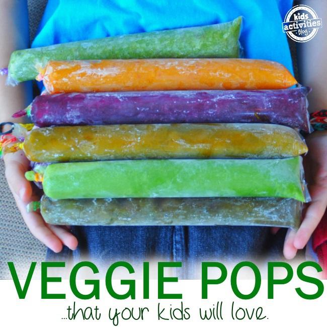 healthy homemade veggie pops2