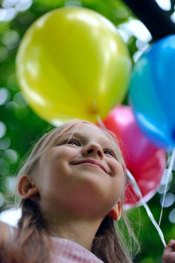 15 Very Simple Birthday Party Themes - Kids Activities Blog