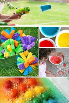 30 ideas to be a fun mom feature