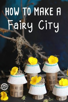 Fairy City Feature