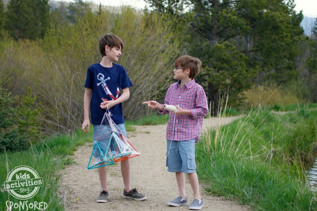 Gymboree at the Lake - Kids Activities Blog