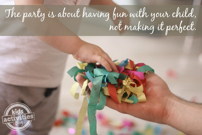 Kids party should be fun - Kids Activities Blog