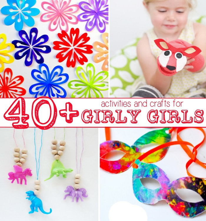 Girl Crafts