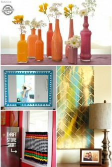 25 Ridiculously Easy DIY Projects
