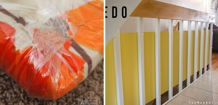 ideas to childproof a house