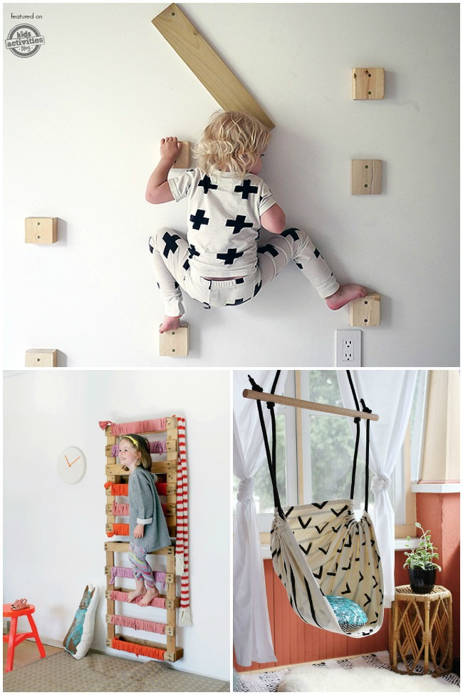 kids room additions